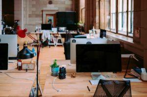 Analiza sytuacji na rynku przestrzeni biurowych typu co-working w Polsce (1Q2019)