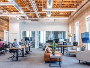 Z Portfelem w Chmurach #2: Coworking, czyli innowacyjne biuro [podcast]