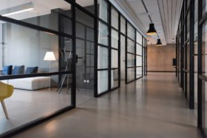 Dynamika rynku biur elastycznych w Polsce na tle Unii Europejskiej