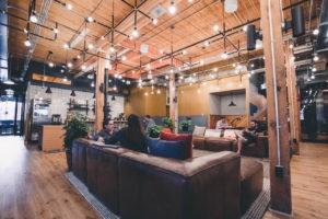 Z Portfelem w Chmurach #8: Najciekawsze coworkingi na świecie [podcast]