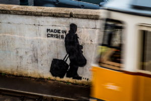 Z Portfelem w Chmurach #23: Inwestor w czasie kryzysu [podcast]