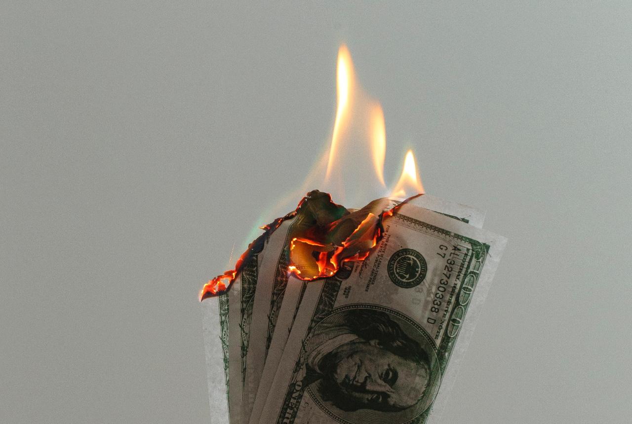 Z Portfelem w Chmurach #56: Jak inflacja przepala nasze pieniądze [podcast]